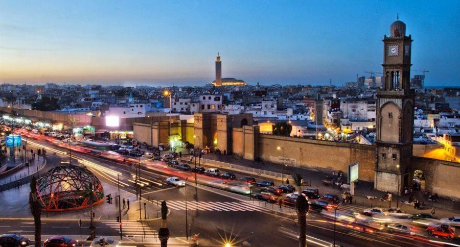 Coup d'envoi à Casablanca du 1er Festival international des Anciennes Médinas