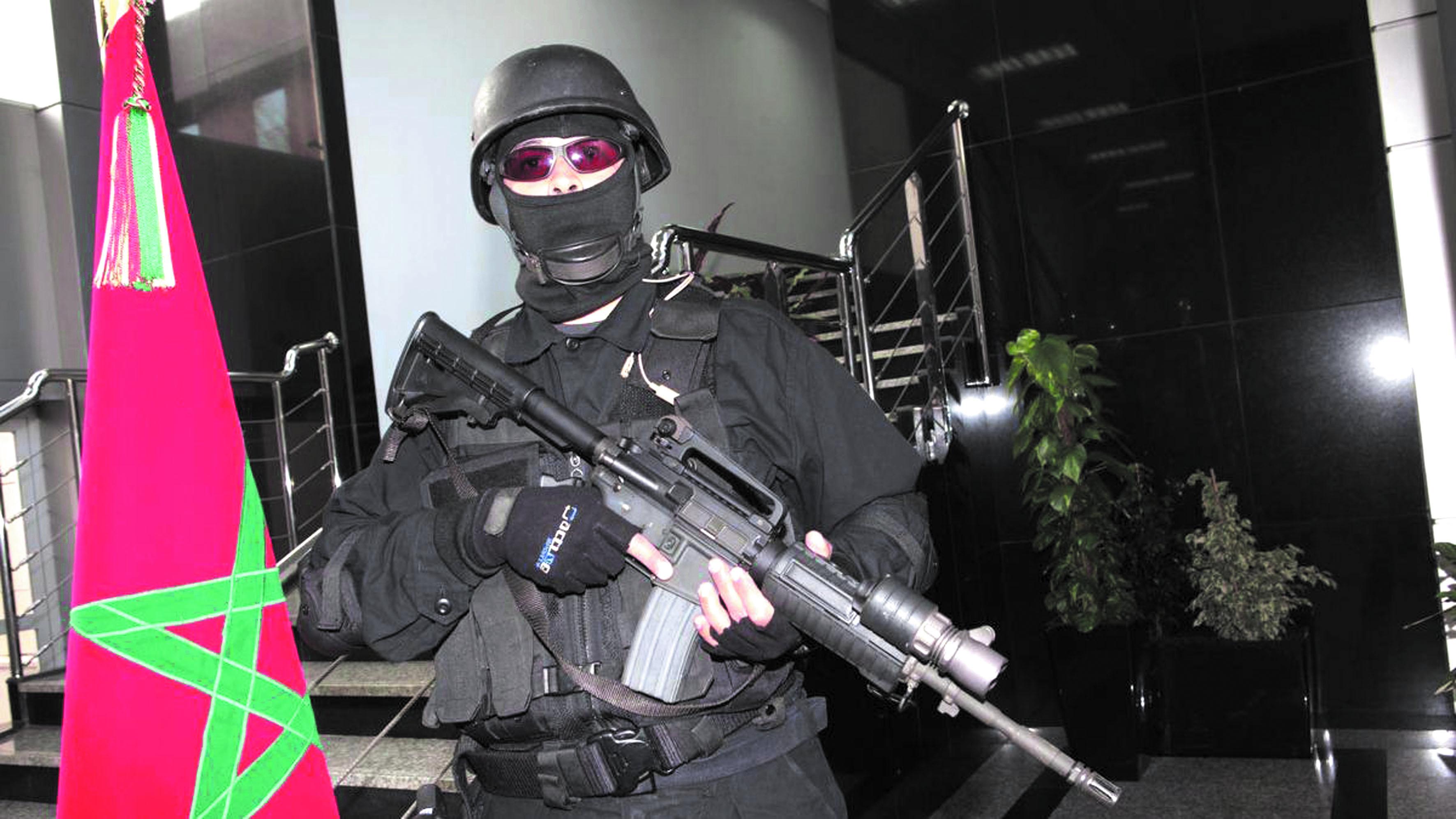 L'expérience marocaine en matière de lutte  contre le terrorisme exposée à Washington