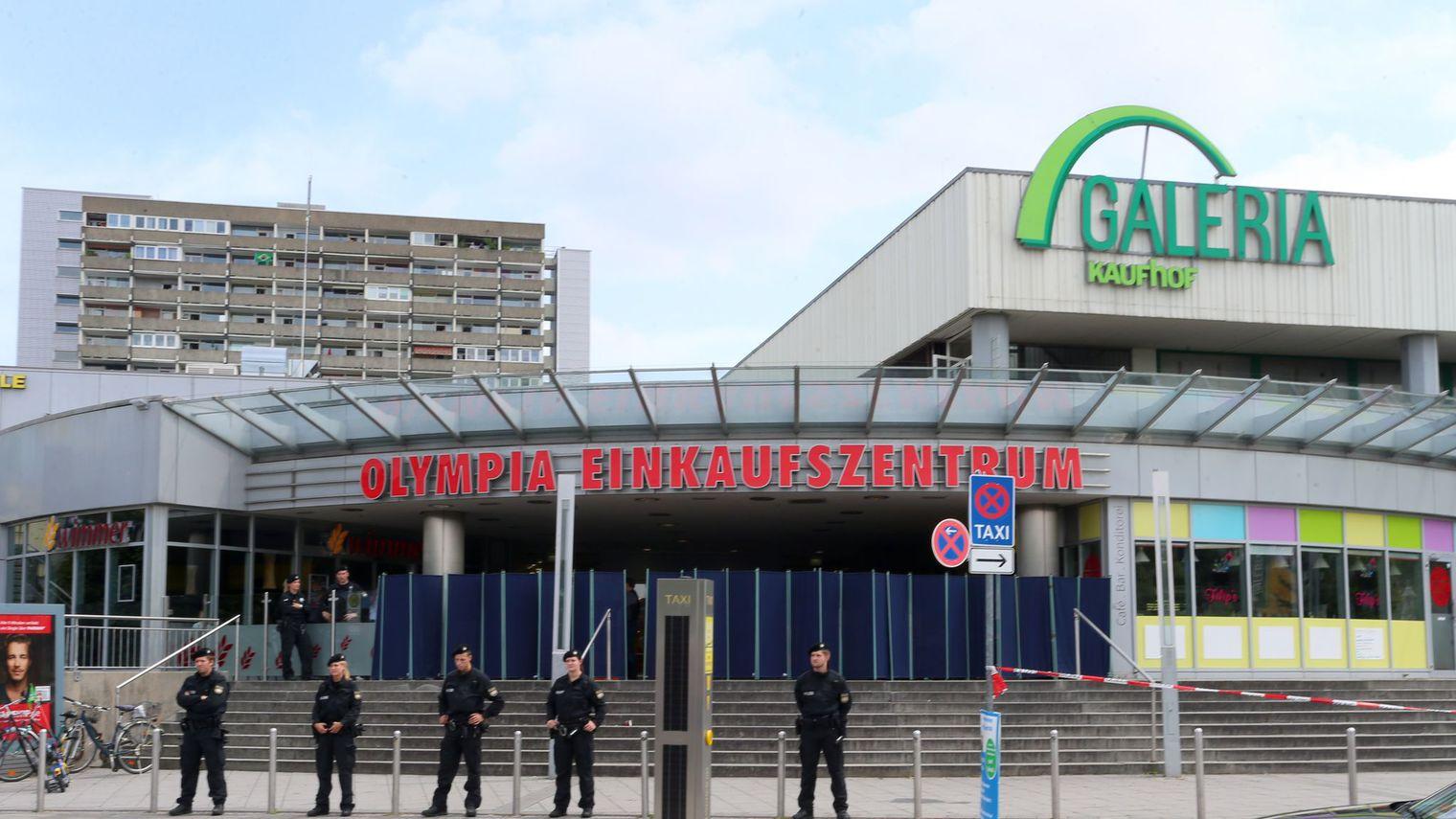 L'auteur de la fusillade de Munich est un forcené fasciné par Breivik et les tueries de masse