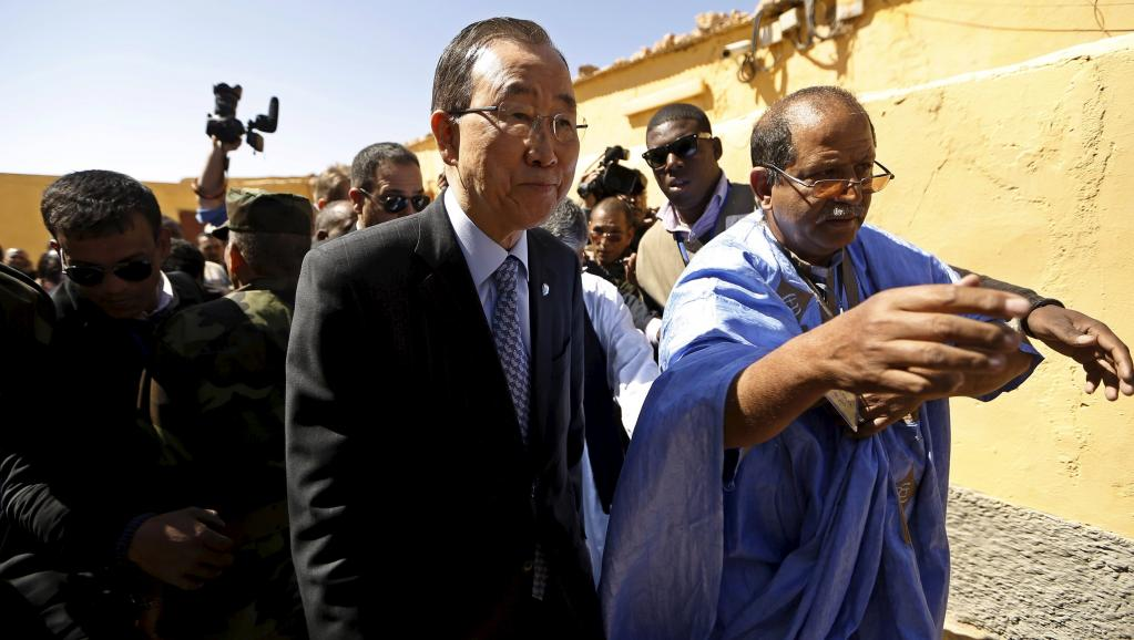 Un haut dignitaire du Polisario accusé de détournement de fripes