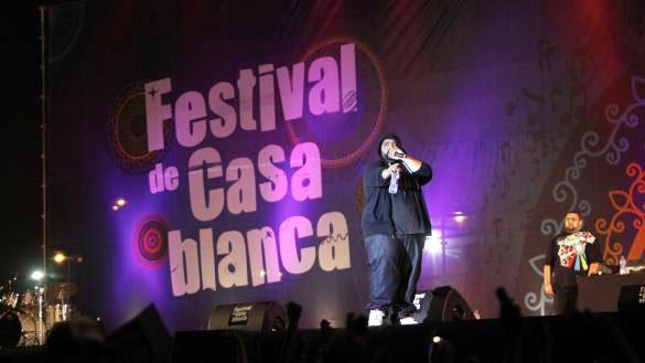 Le Festival de Casablanca célèbre l'artisanat et les arts plastiques