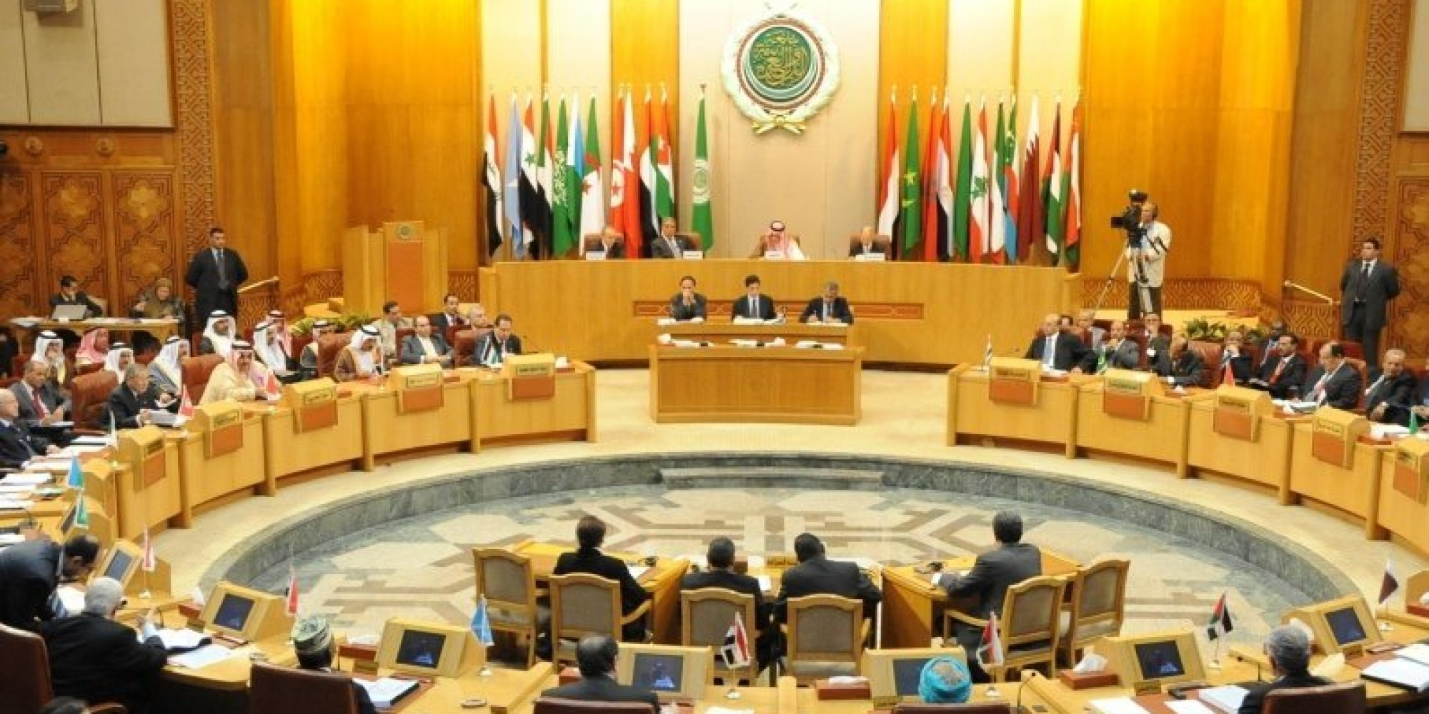 Tenue du 27ème Sommet arabe à Nouakchott