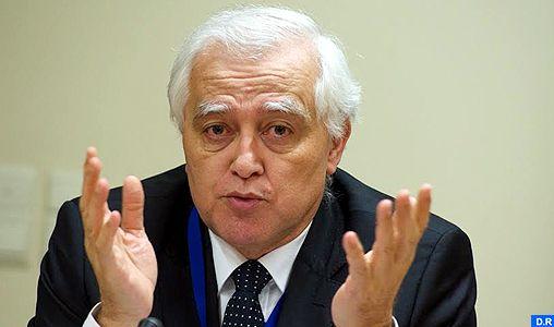 Les thèses séparatistes démontées  devant la Cour de justice européenne