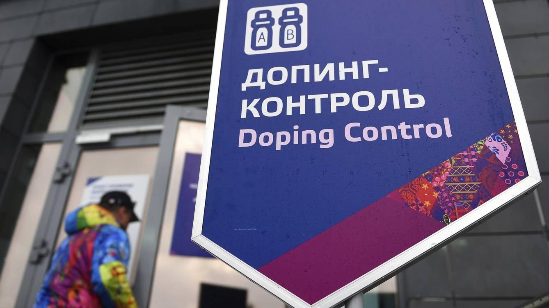 Premières exclusions pour dopage de sportifs russes, et premier appel au TAS