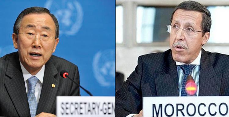 Omar Hilale : Le Conseil de sécurité satisfait du package conclu avec le Maroc au sujet de la MINURSO