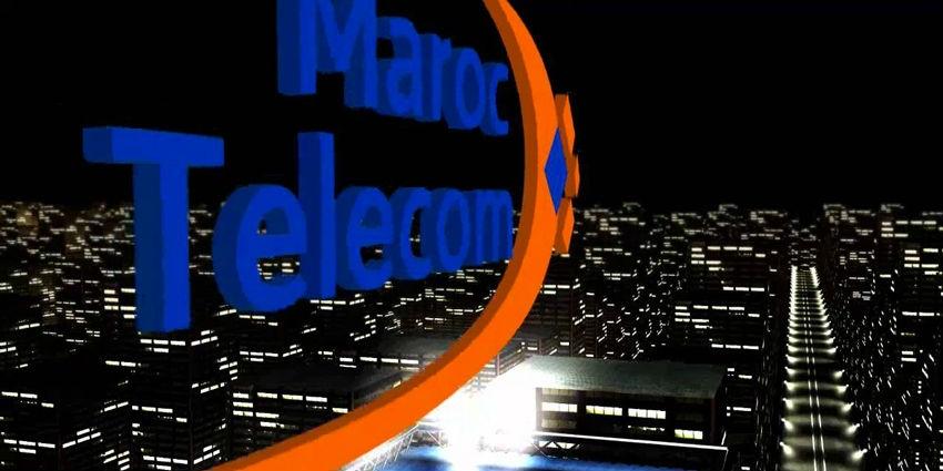 Hausse du résultat net part du Groupe Maroc Telecom