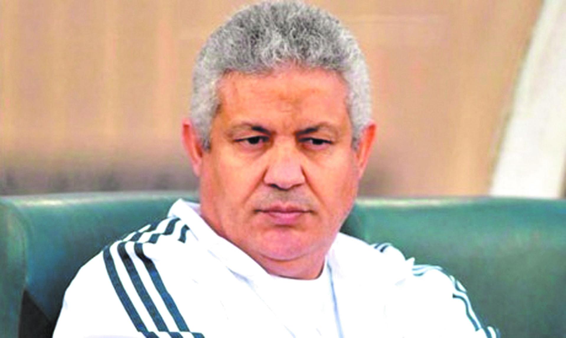 L'entraîneur du Zamalek rend le tablier