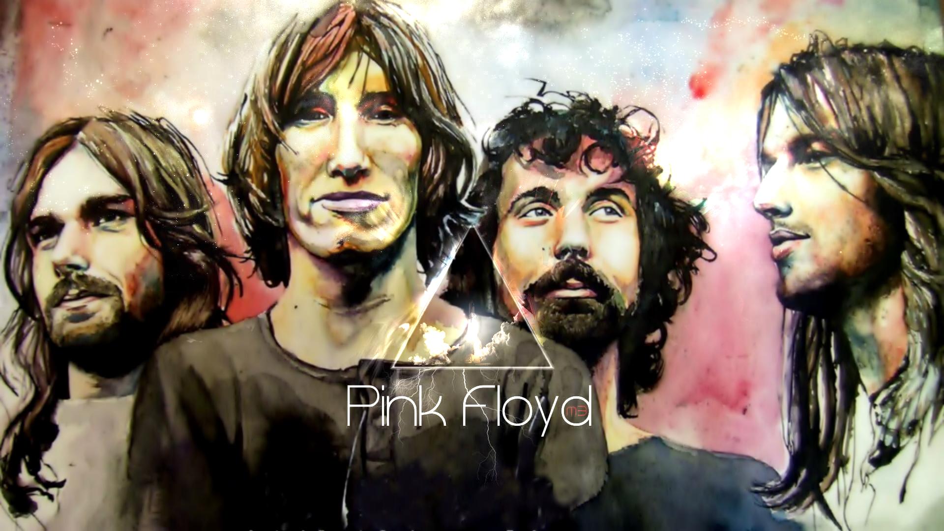 Des morceaux inédits des Pink Floyd dans un coffret collector