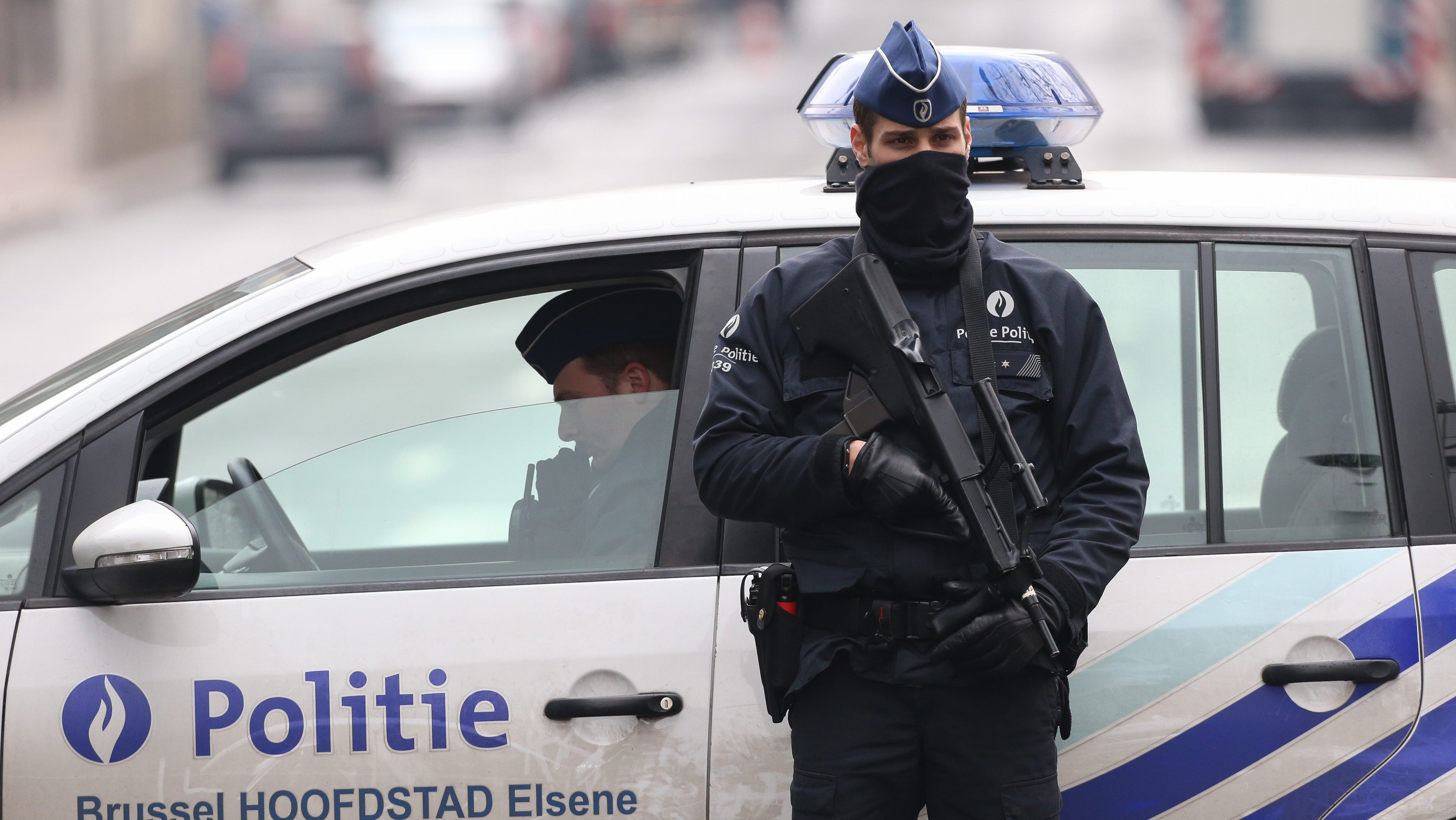 Arrestation d'un suspect pour tentative d'assassinat terroriste en Belgique