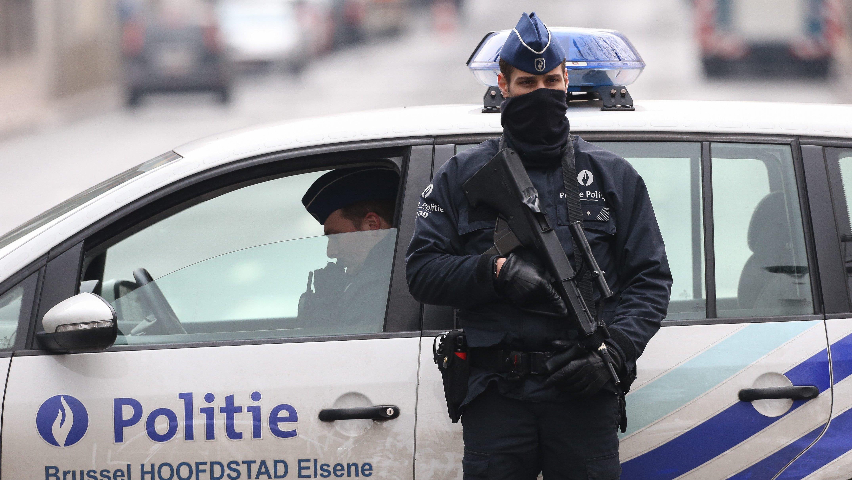 Arrestation d'un suspect pour tentative d'assassinat terroriste en Belgique