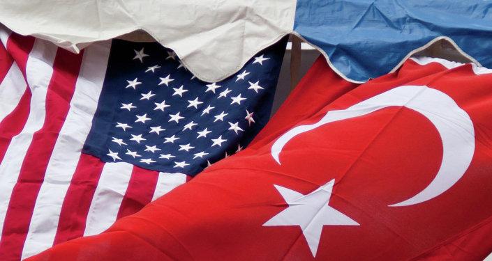 Première rencontre interarmées entre Ankara et Washington depuis le putsch