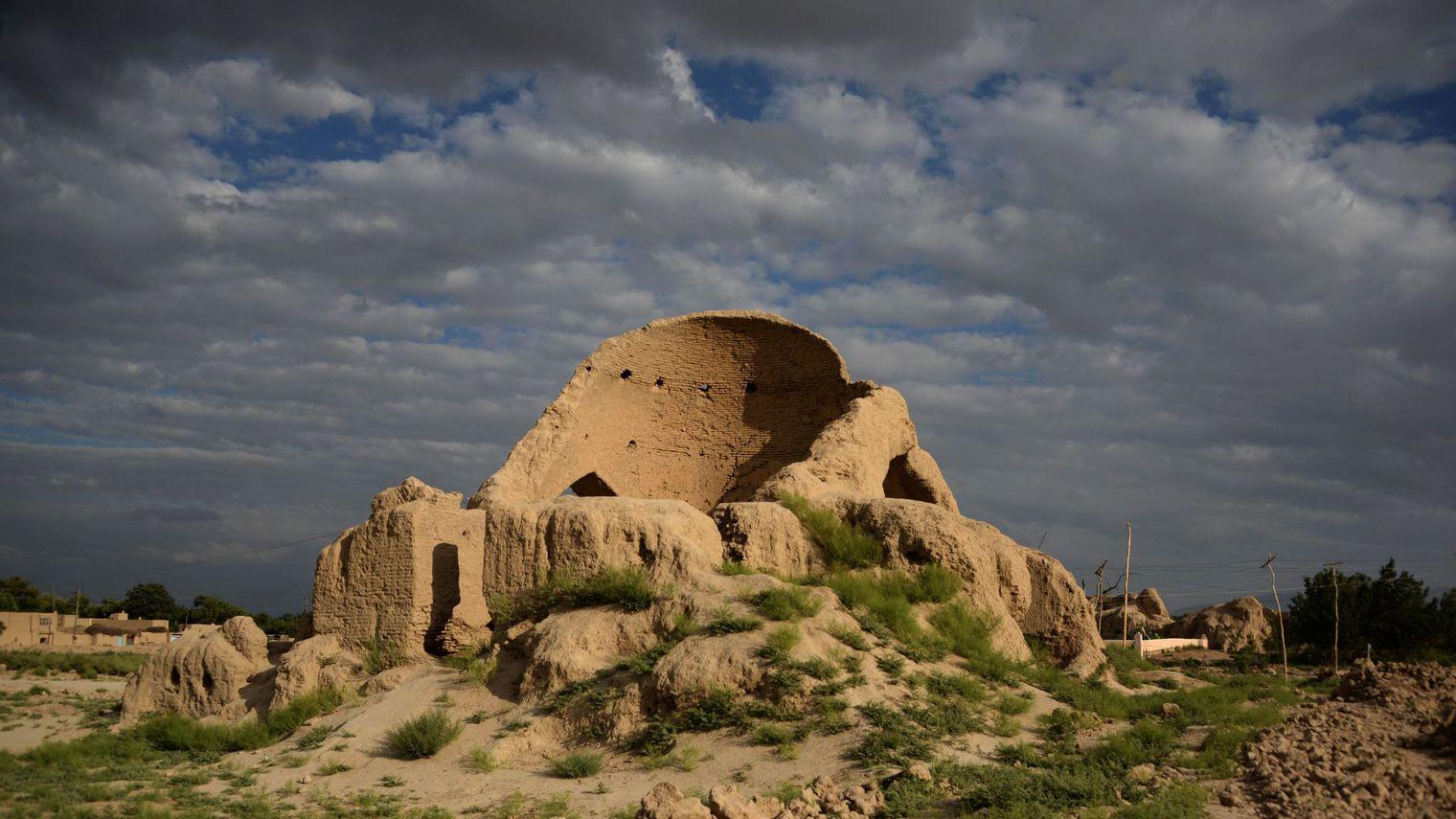 L'Afghanistan défend ses droits sur l'héritage du poète Rumi