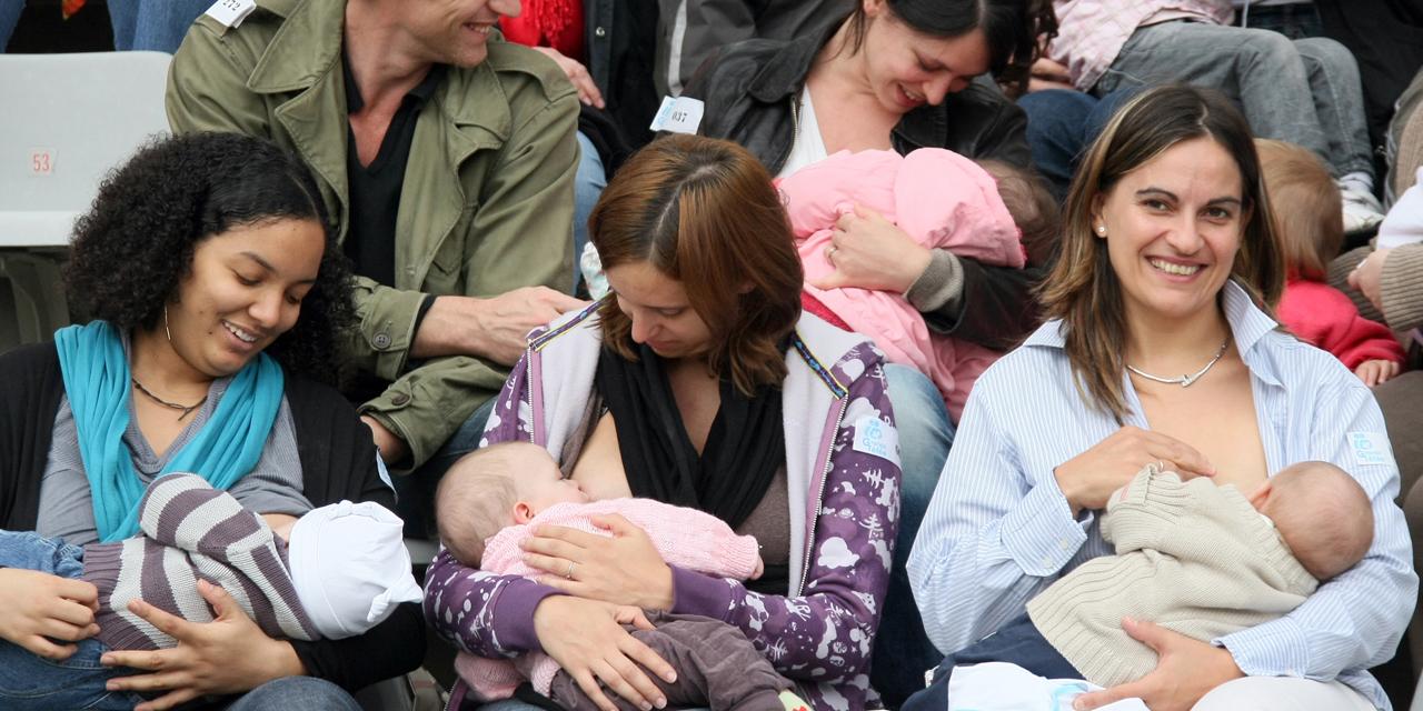 Retarder le début de l'allaitement augmente de 80 % le risque de décès des nourrissons