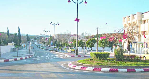 Près de 11 MDH pour des projets de développement de l'INDH à Sefrou