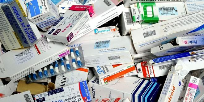 Les prix des médicaments appelés à jouer au yoyo