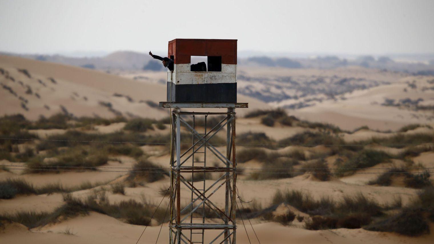 L'armée égyptienne annonce avoir tué  le chef de la branche de l'EI dans le Sinaï