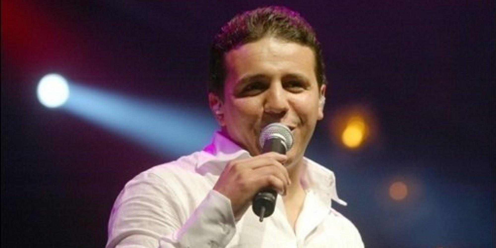 Le prince  du raï, Faudel, enchante  le public  d'El Jadida