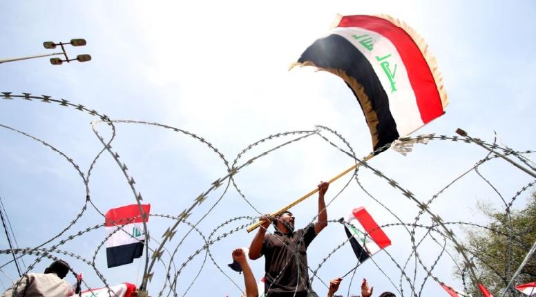 Critiqué de toutes parts, le Parlement irakien s'enfonce dans la crise