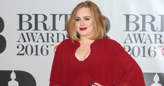 Adele : La honte cher H&M