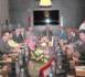 Anselmo Otoniel Navarro González loue l'approche marocaine en matière de migration