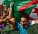 Sept ans de prison ferme pour une figure du mouvement de protestation populaire en Algérie