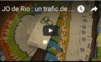 JO de Rio : un trafic de tickets d'entrée démantelé
