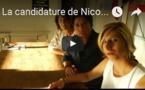 La candidature de Nicolas Sarkozy divise les militants du parti Les Républicains