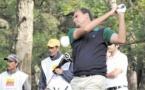 El Hassani se distingue au Ascorp Golf Citizen