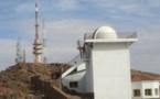 Nouveau télescope à l'Observatoire de l'Oukaimeden