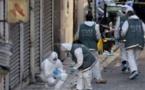 L'objet suspect retrouvé près d'un hôtel à Marrakech n'est pas un engin explosif
