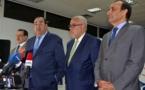 Nous veillerons à faciliter la mission du chef du gouvernement investi par S.M le Roi