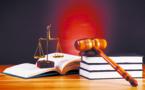 Un tout petit cheminement  dans l'Indice de l'Etat de droit