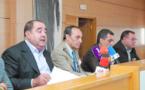 Communiqué de la Commission administrative nationale