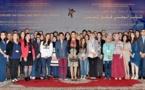 Quinzième édition du Congrès national des droits de l'enfant à Marrakech