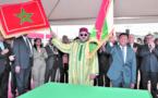 Dans une interview exclusive accordée à la presse malgache, S.M le Roi: Je souhaite instaurer une coopération Sud-Sud forte et solidaire