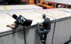 Les mineurs non-accompagnés posent problème à Mellilia