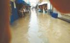 Essaouira sous les eaux :  Les dernières pluies ont provoqué des inondations dans plusieurs quartiers