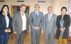 Habib El Malki : Pour l'USFP, la question palestinienne constitue depuis toujours une cause nationale sacrée