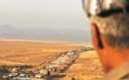 Témoignage : La vie clandestine dans le Mossoul de l'EI, sous l'abaya, la robe de mariée