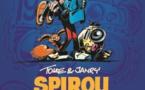 """L'adaptation de """"Spirou et Fantasio"""" tournée au Maroc"""