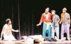 Coup d'envoi des Rencontres internationales de théâtre de Marrakech