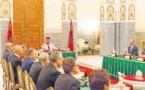 Adoption par le Maroc de la loi relative à l'acte constitutif de l'UA