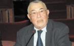 Abdelouahed Radi : Election, aujourd'hui, du président de la Chambre des représentants