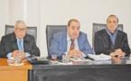 Driss Lachguar :  Traiter avec tous les partis politiques dans un esprit de souplesse et d'ouverture