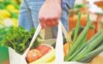 Mise en œuvre de la loi interdisant la commercialisation et l'utilisation des sacs en plastique