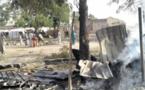 52 morts  après le bombardement par erreur  d'un camp de déplacés par l'armée nigériane