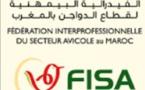 Pour la FISA, tous les types de viandes de volailles contrôlées et mises sur le marché sont salubres