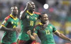 Le Cameroun accélère le Gabon au ralenti