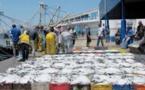 Hausse des débarquements de la pêche côtière et artisanale en 2016