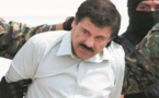 "​""El Chapo"", le petit vendeur d'oranges  devenu baron de la drogue"